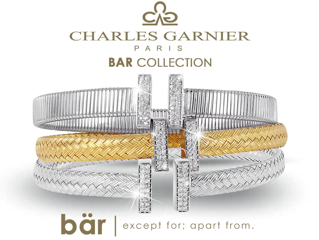 The Charles Garnier Paris Collection Pawleys Island South Carolina Brand Name Designer Jewelry At Christopher S Fine
