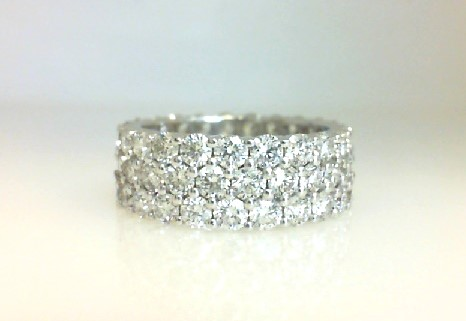 Diamond Eternity Ring by Martin Flyer