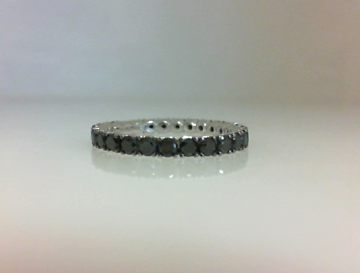 Diamond Eternity Ring by Spark Creations