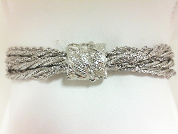Diamond Bracelet by John Hardy
