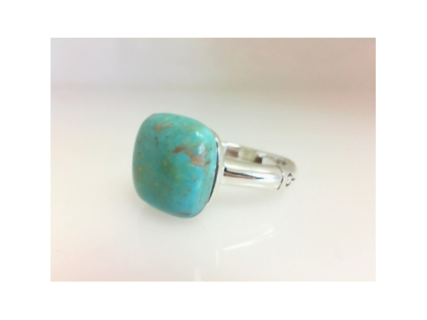 Colored Stone Ring by John Hardy