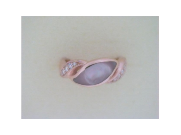 Pearl Ring by Kabana