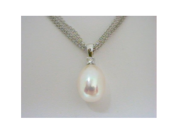 Pearl Necklace by Imperial