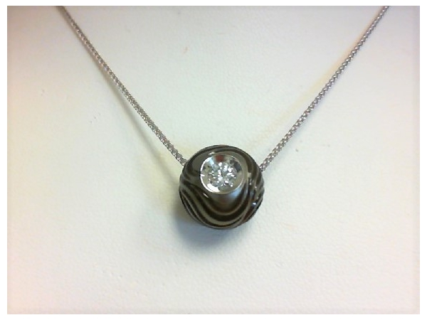 Pearl Necklace by Galatea