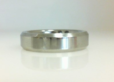 Wedding Band by Jewelry Innovations