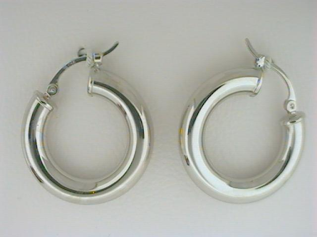 Earrings by Carla Corporation