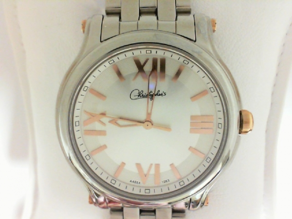 Belair Swiss Wrist Watch by Christopher