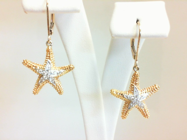 Nautical Earrings by Denny Wong