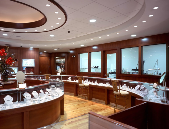 About Christopher's Fine Jewelry in Pawleys Island, South Carolina - Your Local Jewelry Store